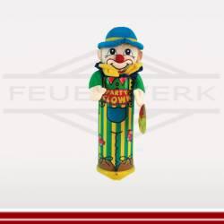 Figurentischbombe Clown
