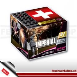 Feuerwerksbatterie Imperial