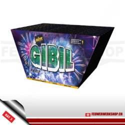 Feuerwerksbatterie *Gibil*