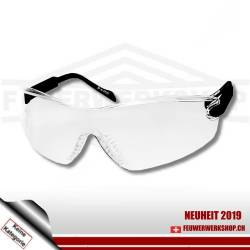 Sicherheits-Schutzbrille