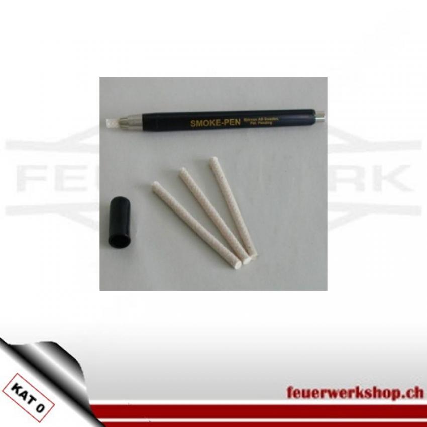 Smoke pen ( Rauchstift )