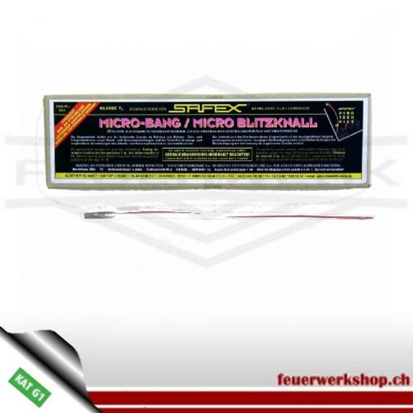 Safex Micro- Bang