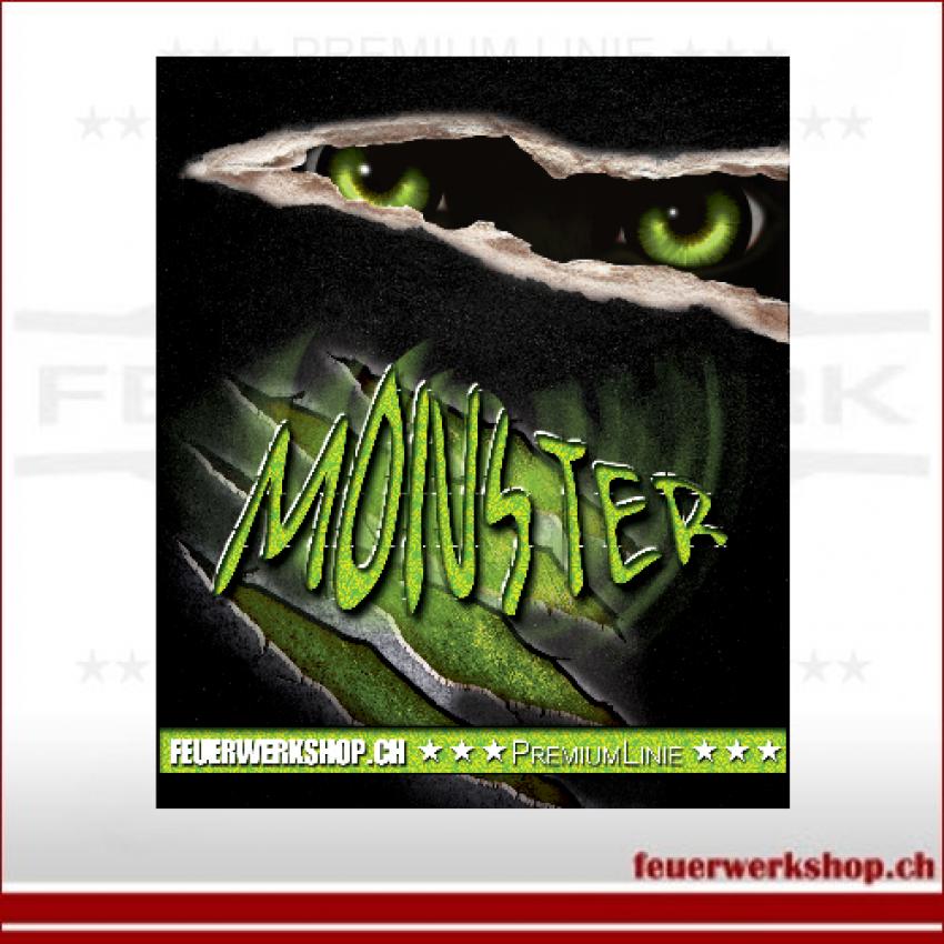 *Monster* Premium-Batterie