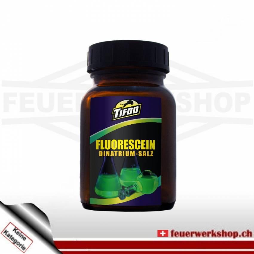 Fluorescein-Dinatriumsalz (Uranin)