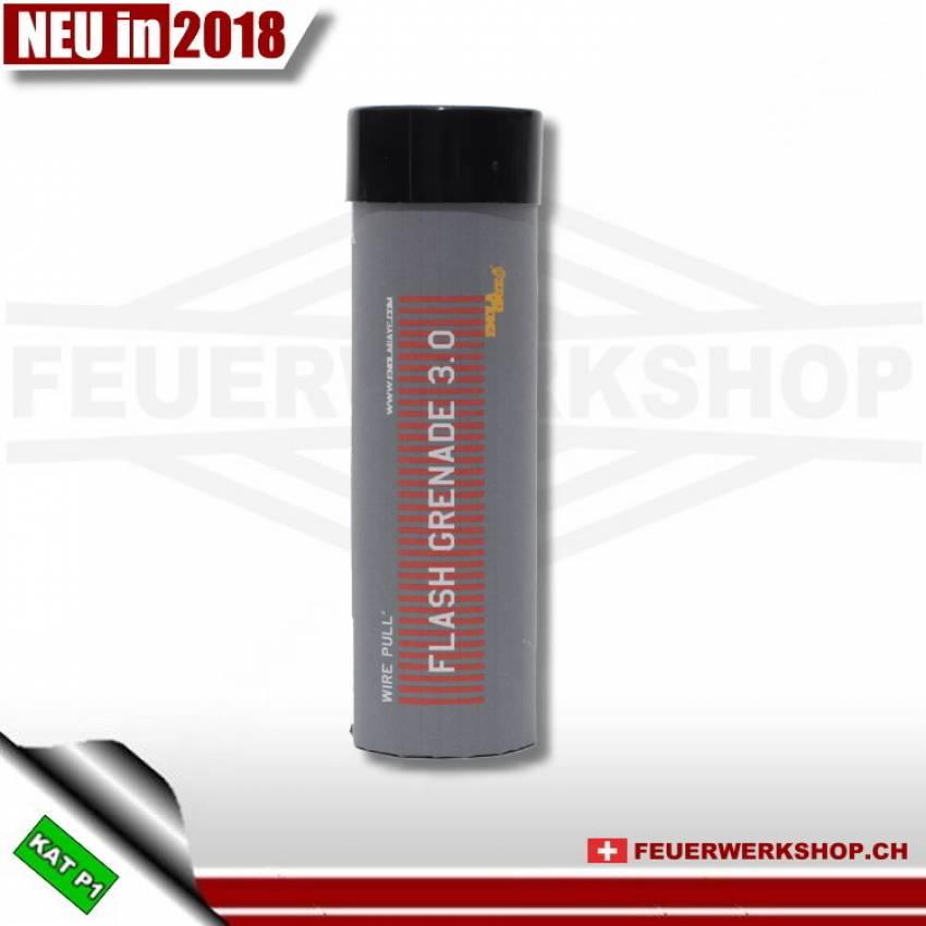 Enola Gaye *Flash Grenade 3.0* Blendgranate