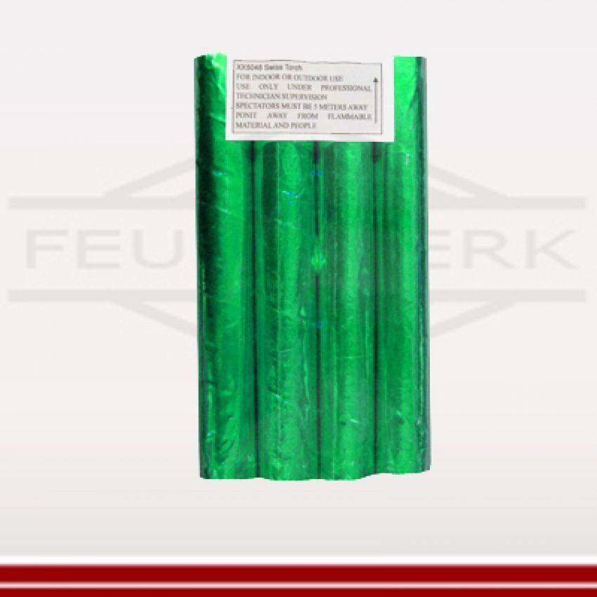 Bengallanze grün