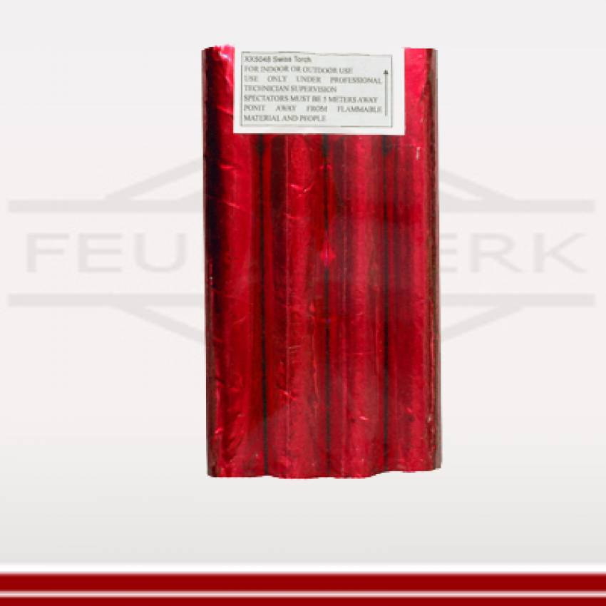 Bengallanze rot