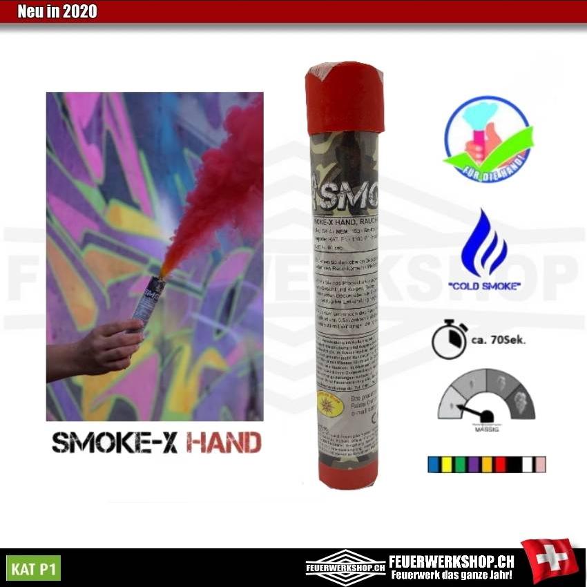 Rauchfackel Schweiz