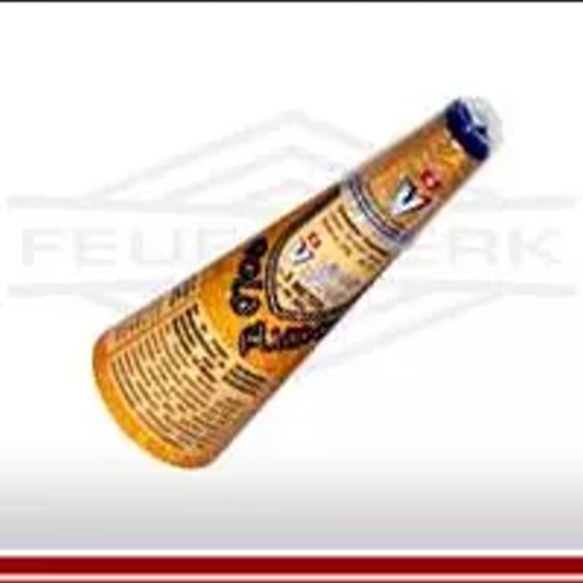 Zuckerstock Goldflimmer
