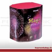 Magic Finale Feuerwerksbatterie