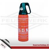 GEV Pulver-Feuerlöscher