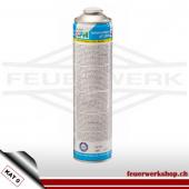 Universaldruckgasdose für G-flame