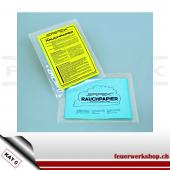 Rauchpapier von Safex