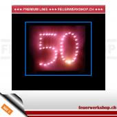 Premium Linie Feuerschrift