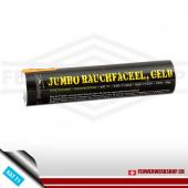 Jumbo Rauchfackel, Gelb