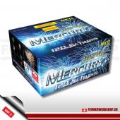 Mercury Junior Feuerwerksbatterie