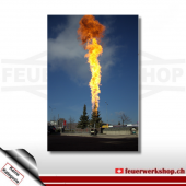 Explo Power-flame Flammenprojektor (X2 - Powerflame)