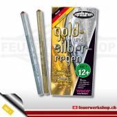 Weco Gold- und Silberregen
