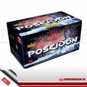 Feuerwerksbatterie *Poseidon*