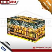*City of Earth* FWA Feuerwerksbatterie