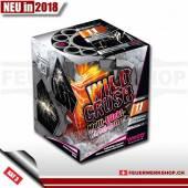 Feuerwerk Batterie *Wild Crush*