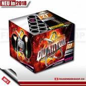 Feuerwerk Batterie *Quantum*