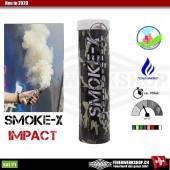 SMOKE-X Rauchgranate *Impact* in weiss