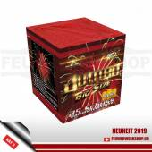 Nico Feuerwerk Batterie *Jumbo Big Size*