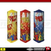Tischbombe 3-er Beutel Surprise