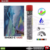 Rauchfackeln